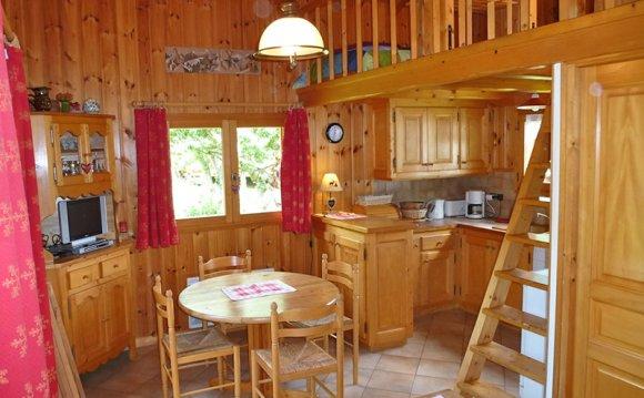 Apartments to Rent in Chamonix