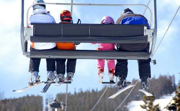 Chamonix ski news for winter