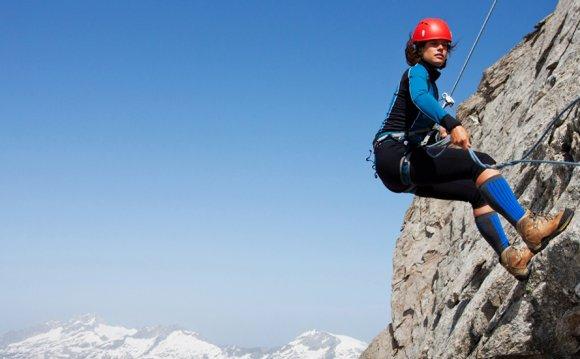 Rock Climbing | Chamonix
