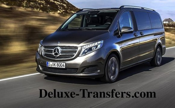 Deluxe - Transfers