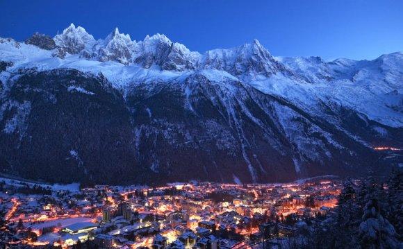 Location de ski Chamonix