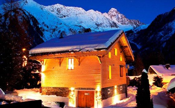 Chamonix Ski Chalets