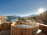 Alps Resorts