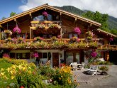 Bed and breakfast in Chamonix