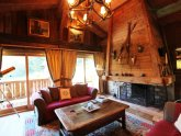 Chamonix chalets for sale