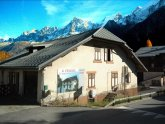 Chamonix property prices