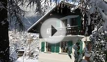 A Day in the Life of Chalet Les Pelerins, Chamonix Mont-Blanc